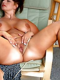 Matures, Breast, Mature beauty, Beautiful mature