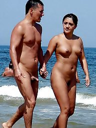 Mature couple, Couple, Couples, Mature public, Public mature, Erection