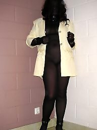Pantyhose, Slave, Stockings, Slaves, Amateur pantyhose