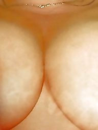 Wife, Big tits, Bbw, Bbw tits, Bbw big tits, My wife