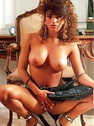 Big tits, Vintage boobs