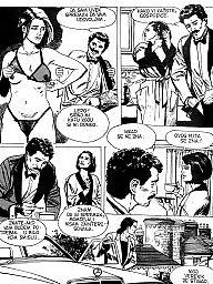 Group, Sex cartoons, Teen sex, Sex cartoon