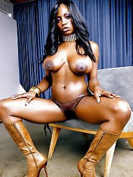 Slave, Slaves, Ebony milf, Black milf