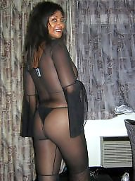 Ebony milf, Black milf