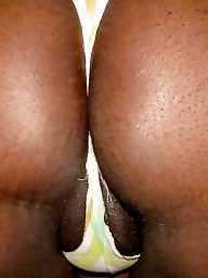 Black ass, Ebony tits