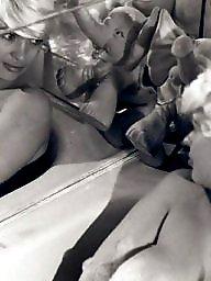 Vintage celebrity, Vintage tits