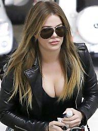 Celebrities, Big asses