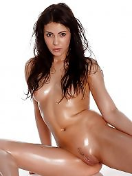 Oiled, Wet, Oil, Wetting