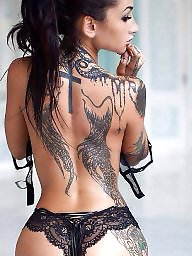 Tattoo, Babe