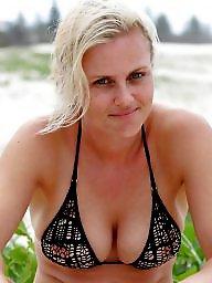 Bikini, Micro bikini, Blonde
