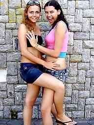 Lesbians, Lesbian teen