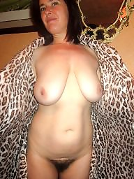 British, Amateur tits, British milf