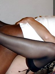 Bbc, Hubby, Milf interracial