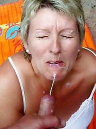 Granny boobs, Granny, Granny blowjob, Granny big boobs, Mature blowjob, Grannies