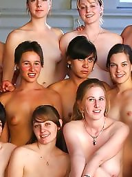 Group, Girl