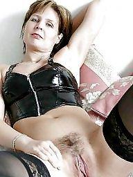 Milf tits, Mature women