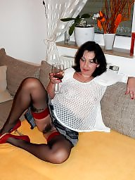 Sexy milf, Milf stockings, Mature mix, Milf stocking