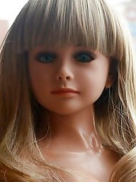 Face, Toy, Faces, Dolls, Toying, Doll sex