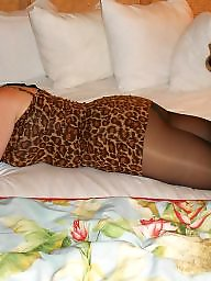 Mature stockings, Mom stocking, Milf stockings