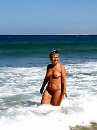 Mature beach, Beach mature, Bbw beach