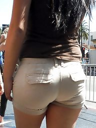Butt, Shorts, Big butt, Tight, Butts, Tights