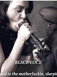 Captions, Caption, Milf captions, Cock, Milf caption, Black cock