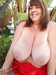 Big mature, Big boobs mature