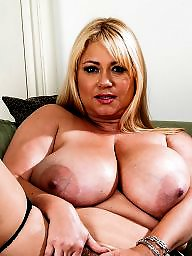 Matures, Hot mature