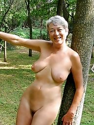 Nudist, Nudists, Public mature, Mature nudists, Mature nudist