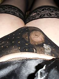 Upskirt stockings, Upskirt amateur