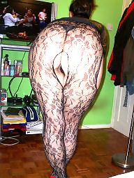 Whore, Stockings, Web