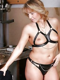Mom, Milf, Latex, Leather, Teen, Mature