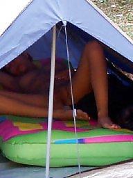 Hidden cam, Cam, Camping