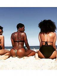 Black tits, Ebony tits