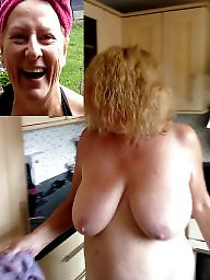 Sluts, Mature slut