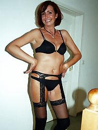 Mom, Milf mature