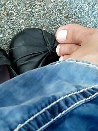 Feet, Ballerina, Amateur feet
