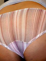 Panties, Panty ass, Ass latin