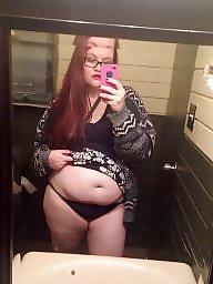 Bbw redhead, Redhead bbw, Bbw nipples