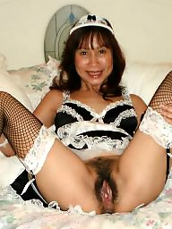 Hairy asian, Asian hairy, Amateur asian