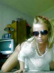 Blonde, Sexy