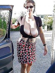 Tits, Amateur tits