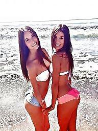 Bikini, Teen bikini, Amateur bikini, Teen beach, Bikinis, Groups