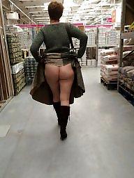 Cuckold, Silk stockings, Silk