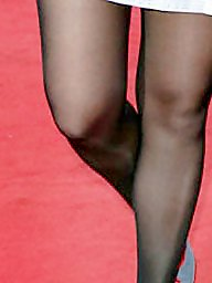 Legs, Pantyhose feet, Tight, Stocking feet, Tights, Celebrity
