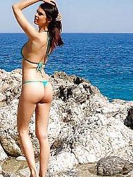 Bikini, Micro bikini, Bikinis