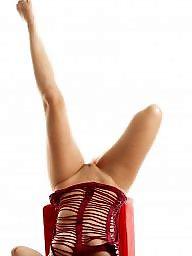 Dressed, Red, Dressing, Dresses