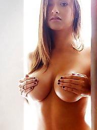 Hand, A bra