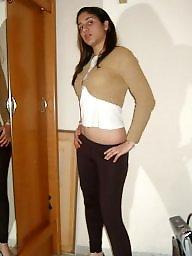 Nudes, Jewish, Brunette amateur