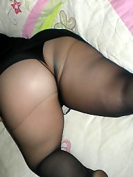 Turkish, Stockings, Turkish amateur